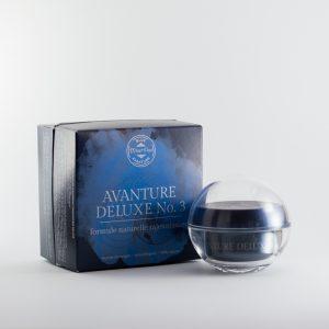 Avanture deluxe 3 face cream for your skin care