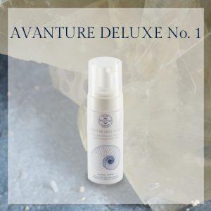 snail mucus skin care Avanture Deluxe No. 1